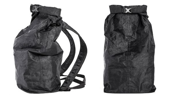 Super-Durable Lightweight Backpack