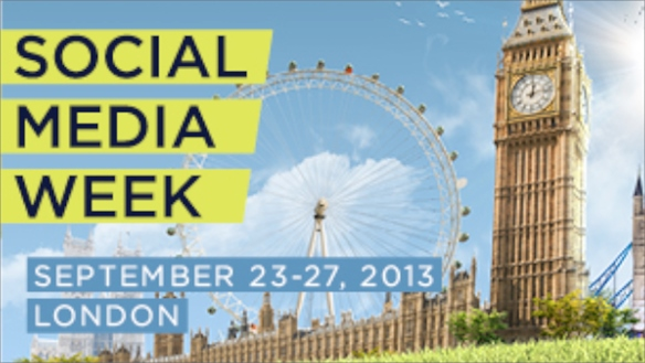 Big Ideas From Social Media Week