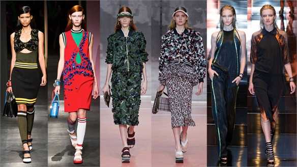 Top Takeaways from MFW S/S 2014