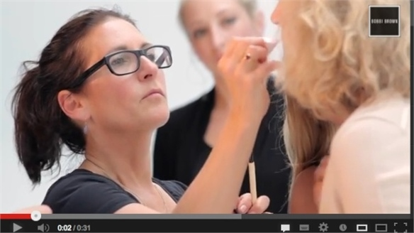 Bobbi Brown Launches Millennial YouTube Channel