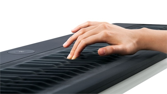 Seaboard: The Future of Music