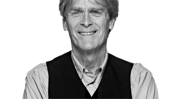 John Hegarty to Talk at Stylus Fashion Launch