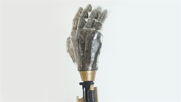 Prosthetics That Feel