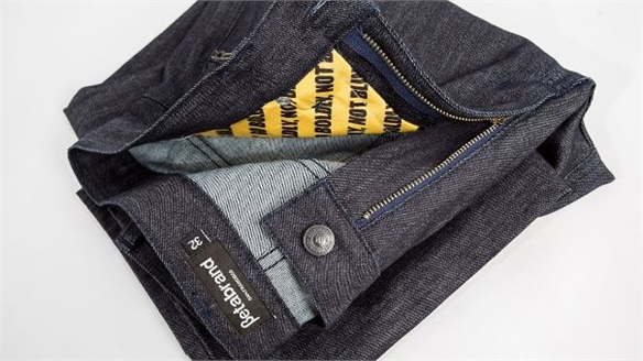 Norton Frequency-Blocking Jeans