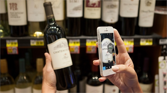 App Simplifies Alcohol Purchases