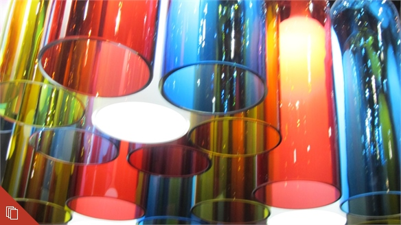 Maison & Objet 2014: Colour & Materials
