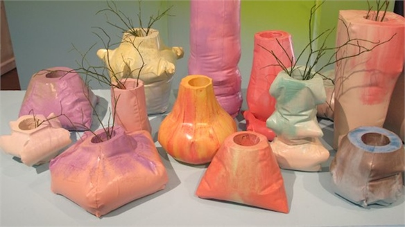Stockholm Design Week 2014: Highlights