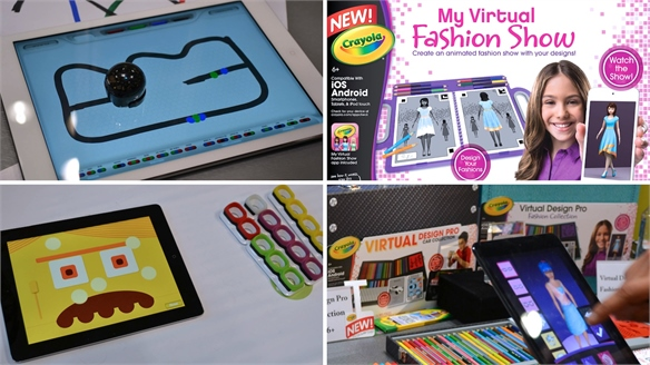American International Toy Fair: From STEM to STREAM