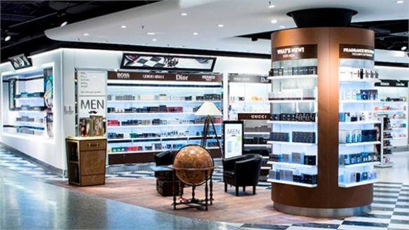 Innovations in Airport Retailing