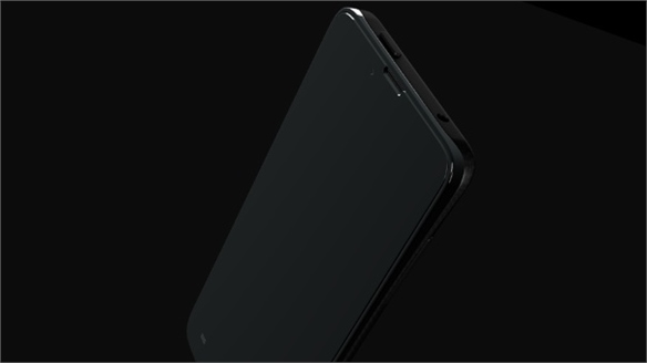 Privacy-Focused Smartphone