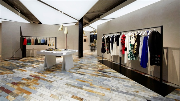 Céline's London Flagship Store