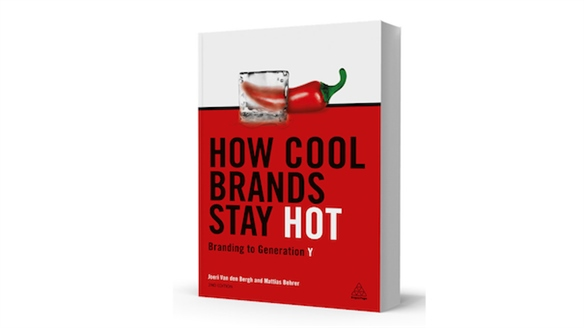 How Cool Brands Stay Hot: Branding to Gen Y