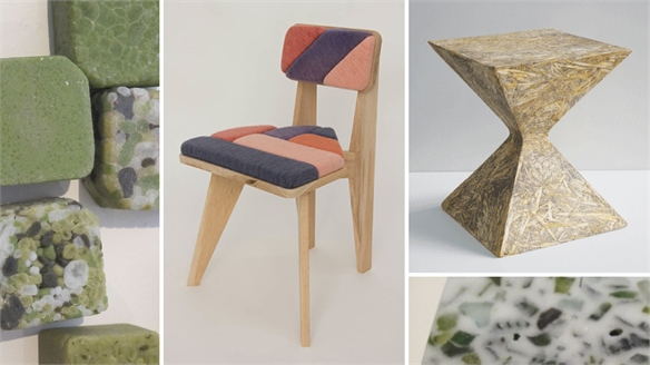 Sustainable Designs: Forces of Nature
