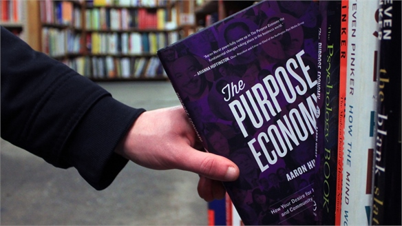 The Purpose Economy