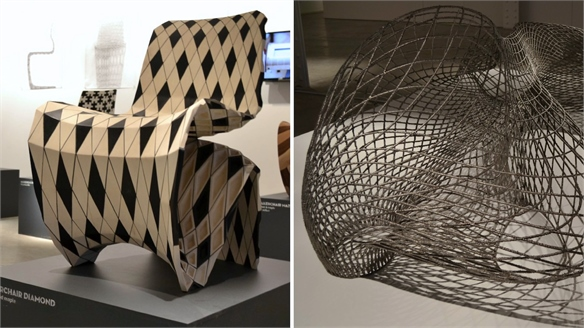The Art of Digital Fabrication