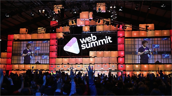 Dublin Web Summit: Top Start-Ups