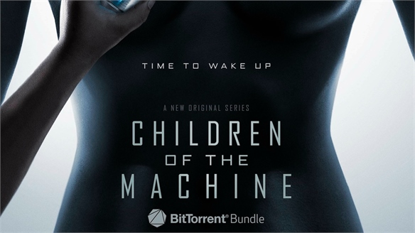 BitTorrent Launches Original TV Series