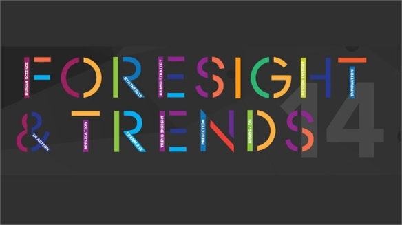 Foresight & Trends 2014