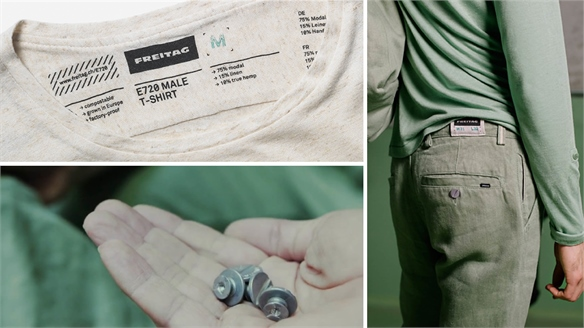F-abric: Freitag's Biodegradable Workwear Collection