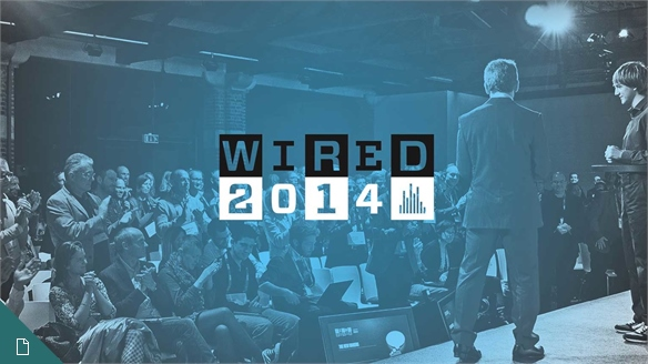Wired 2014