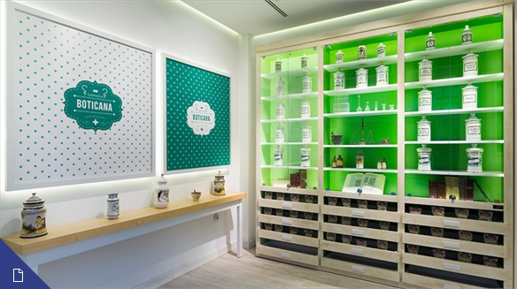 Wellness Retailing: The Modern Apothecary