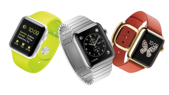 Apple Watch: Fashion's Validation