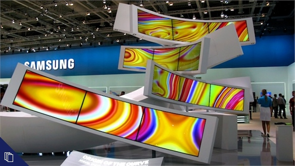 IFA 2014: Home Electronics & TV