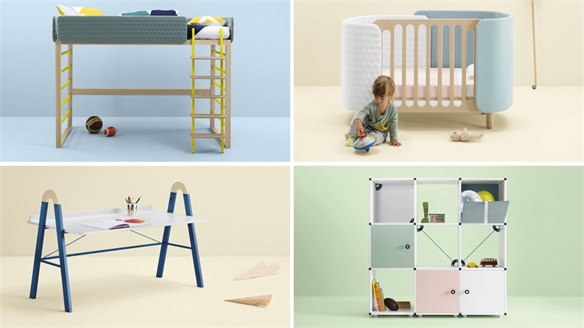 LDF 2014: Design for Growing Up
