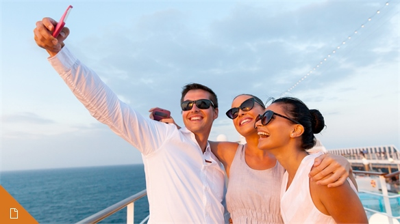 All Aboard: Millennials & Cruises