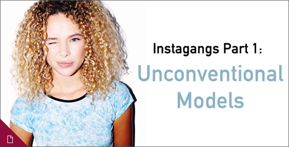 Instagangs Part 1: Unconventional Models