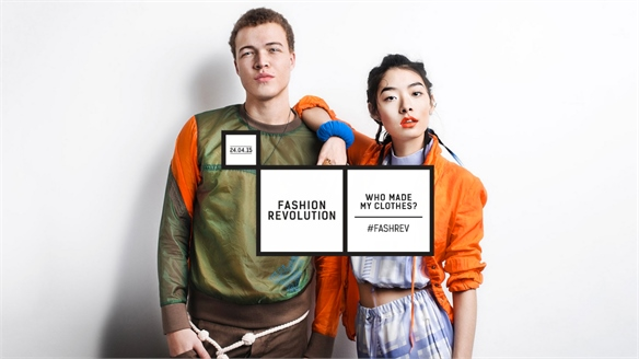 Fashion Revolution Day: Enlisting Gen Y/Z