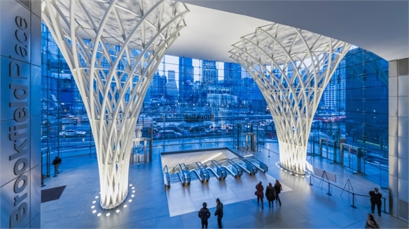Brookfield Place Mall, NY: New Luxury Hub