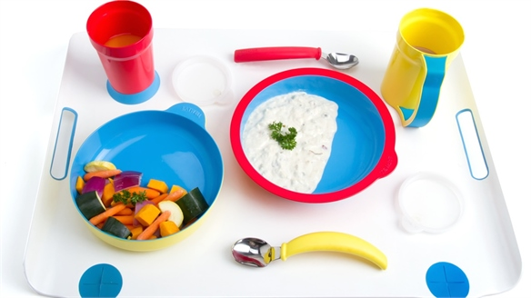 Tableware for Dementia Sufferers
