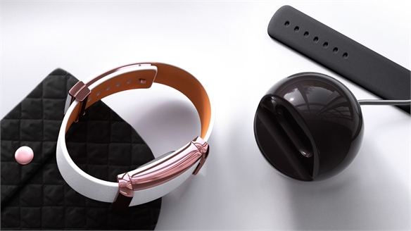 Sona Wearable Boosts Wellbeing