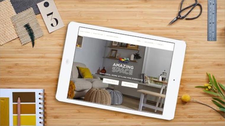 Charmant Dulux Launches Bespoke Online Interior Design Service