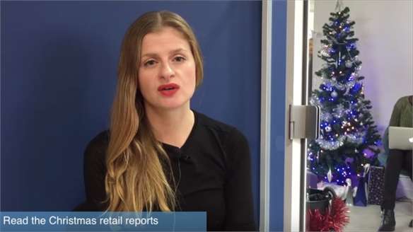VIDEO: Holiday Retail 2015
