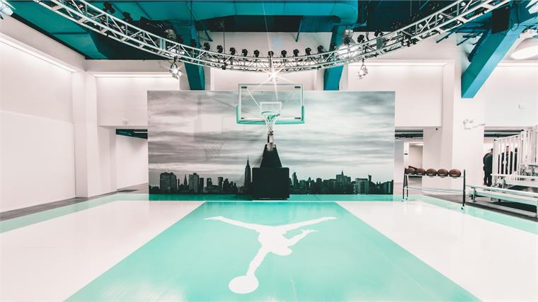 NBA All-Star Weekend: Pop-Up Retail, NYC