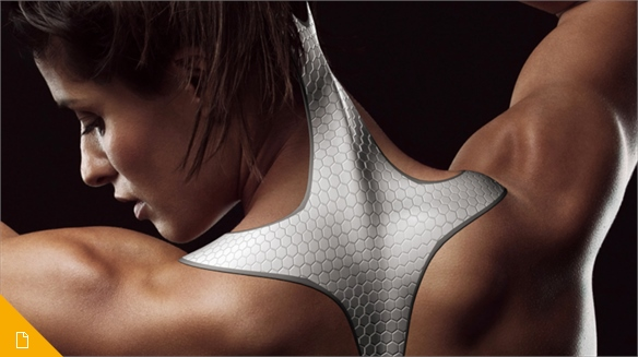Redefining Bodies: Super-Suits, Wearables & Revisiting Skin