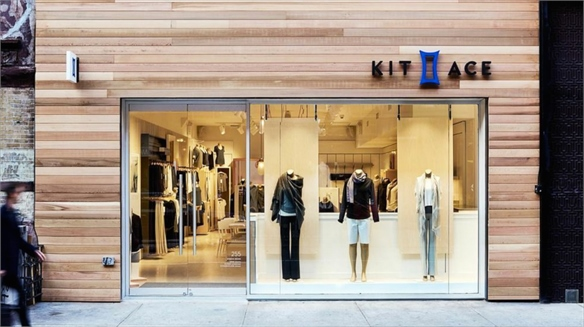 Kit and Ace: Ultra Local-Centric NY Debut