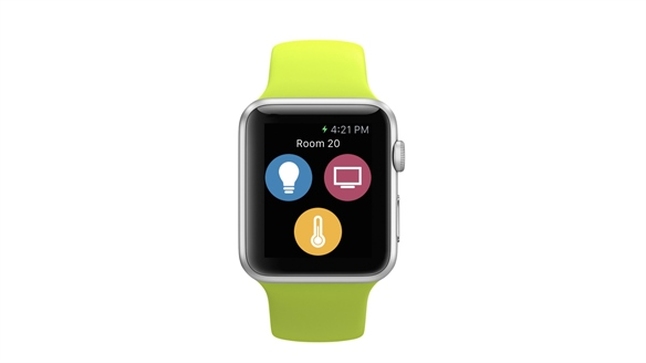 Hub Hotels Harness Smartwatches