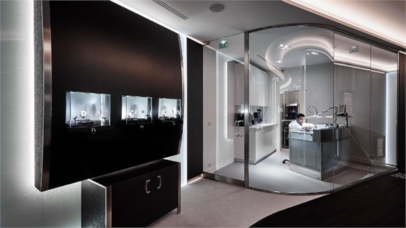 Insider Access: Richard Mille's Watch Clinic, Paris