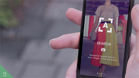 Harnessing the Hunt: Retail's New Search Strategies