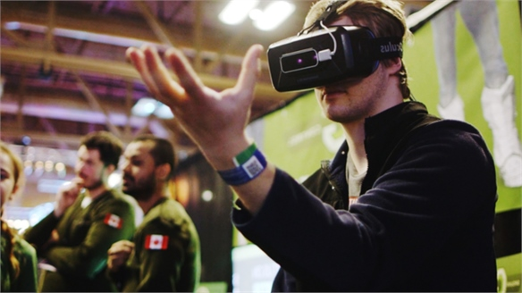 SXSW 2015: Gaming Comes to the Fore