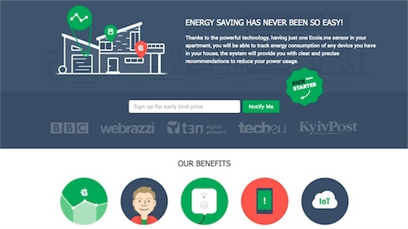 FutureEverything 2015: Simple Smart Homes