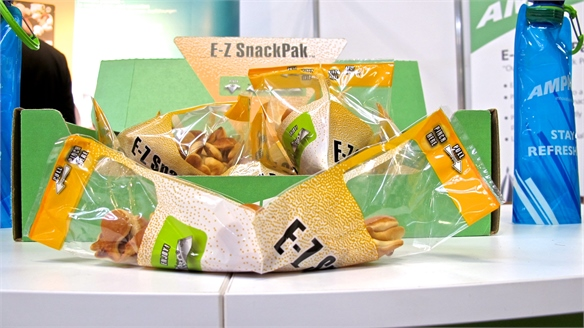 Key Takeaways: Packaging Innovations Show 2015