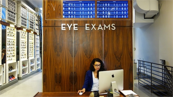 Eyewear Brands: Strategic Extensions