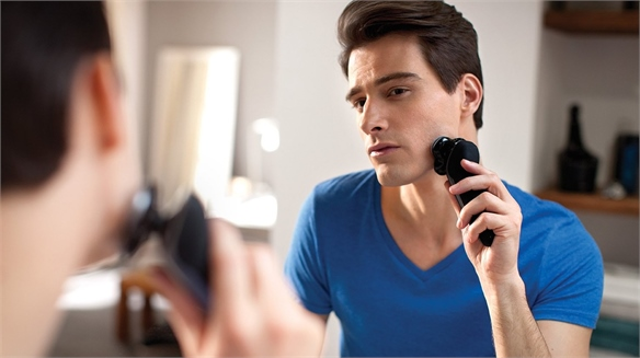 CEW: The Future of Male Grooming