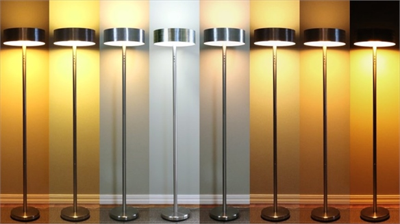 Ario: Wellness Lighting