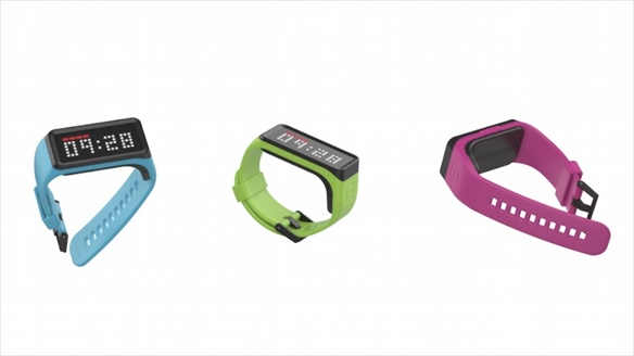 Gen Z Wearable Rewards Fitness