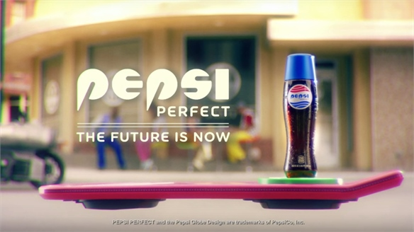 Pepsi, Toyota & Mercedes Celebrate Pop Culture